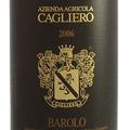 Barolo - Cagliero