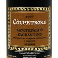 Montefalco Sagrantino - Colpetrone